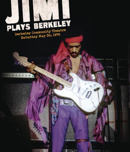 Jimi Plays Berkeley (Super Jewel Box)
