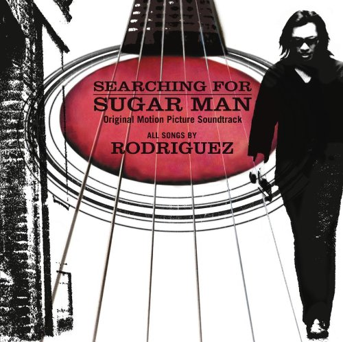 Rodriguez's Searching For Sugar Man, the Original Motion Picture Soundtrack Album Surpasses 500,000 Units in Worldwide Sales