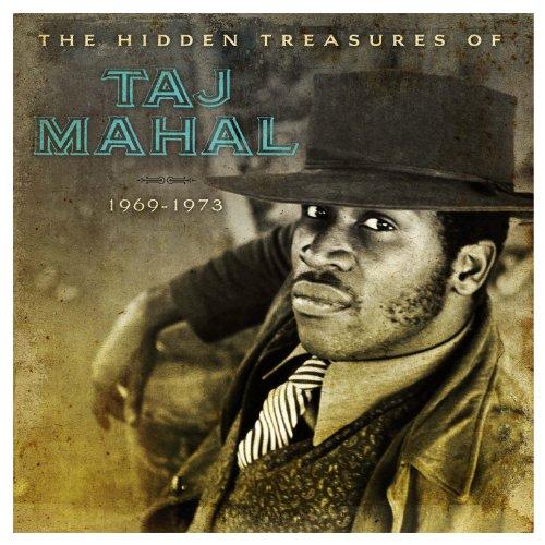 Hidden Treasures Of Taj Mahal (2 CD)