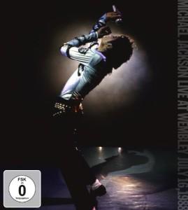 Michael Jackson Live At Wembley July 16, 1988