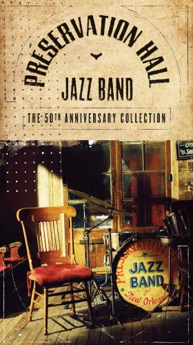50th Anniversary Collection (4 CD)
