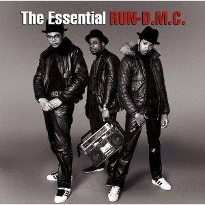 The Essential RUN-DMC (2 CD)