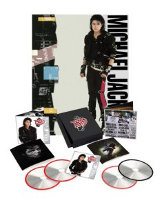 Bad 25th Anniversary Edition (Deluxe Limited Edition) (3 CD/ 1 DVD)