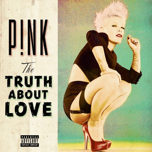 The Truth About Love (2 LP)