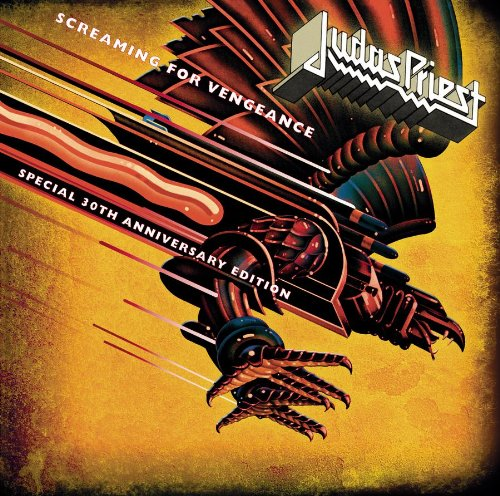Screaming For Vengeance Special 30th Anniversary Edition (CD/ DVD)