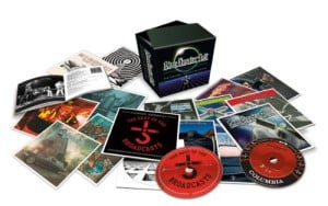 The Columbia Albums Collection (16 CD/ 1 DVD)