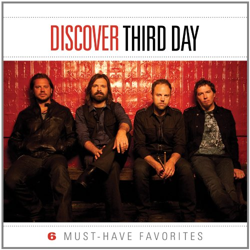 Discover Third Day