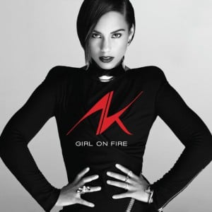 Girl On Fire (2 LP)