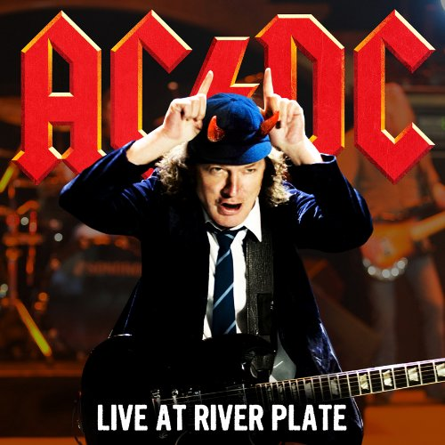 Live at River Plate (2 CD)
