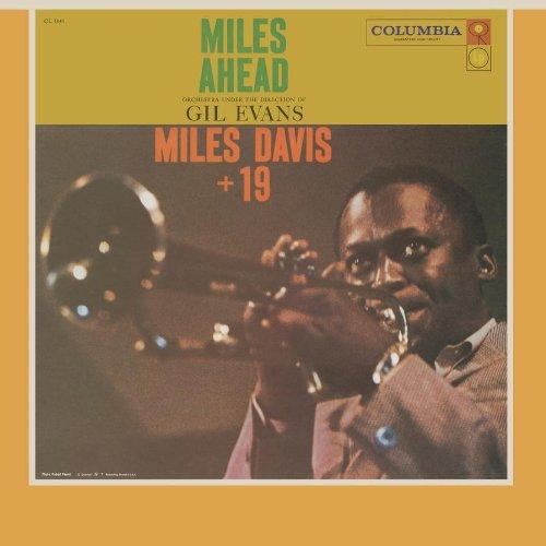 Miles Ahead (Mono)