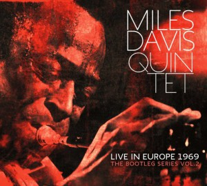 Miles Davis Quintet: Live In Europe 1969 The Bootleg Series Vol. 2 (3 CD/ 1 DVD)