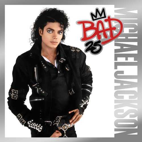 Bad 25th Anniversary Edition  (3 LP)
