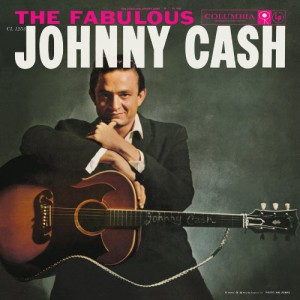 The Fabulous Johnny Cash (Mono)