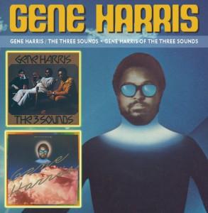 Gene Harris/ The Three Sounds/ Gene Harris of the Three Sounds
