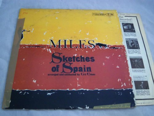 Sketches Of Spain (Mono)