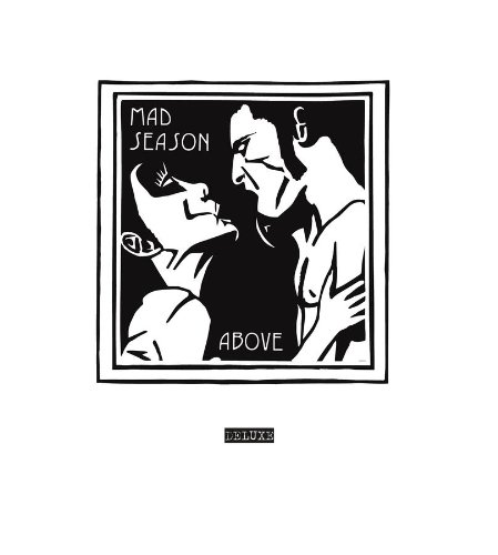 Above (Deluxe Edition) (2 CD/ 1 DVD)