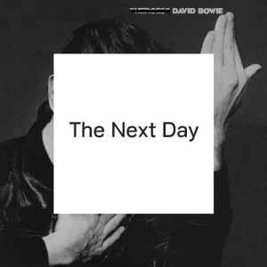 The Next Day  (2 LP/ 1 CD)