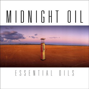 Essential Oils (2 CD)