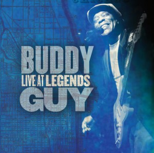 Live At Legends (2 LP)