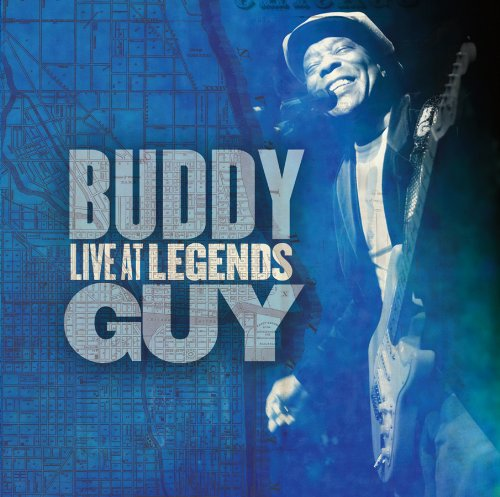 Live At Legends (2 LP)
