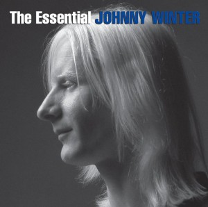 The Essential Johnny Winter (2 CD)