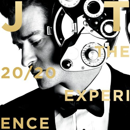 The 20/20 Experience (2 LP)