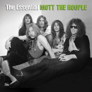 The Essential Mott The Hoople (2 CD)