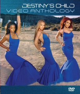 The Video Anthology