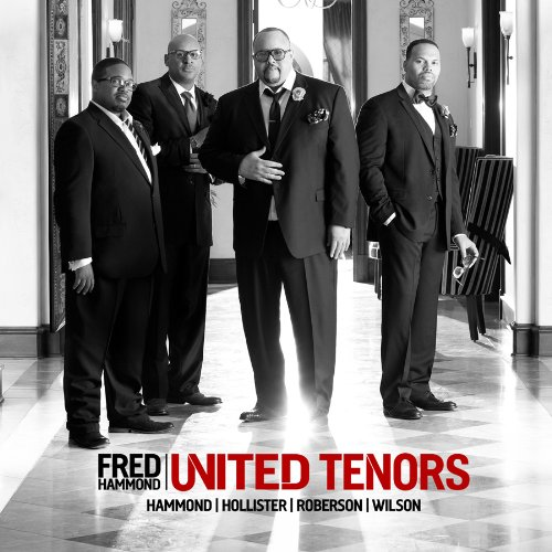 United Tenors Hammond Hollister Roberson Wilson
