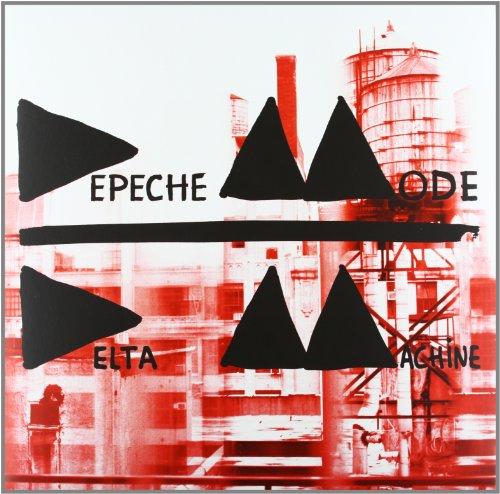 Delta Machine  (2 LP)