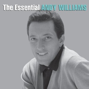 The Essential Andy Williams (2 CD)