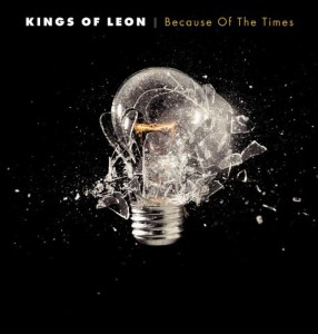 Because Of The Times  (2 LP)