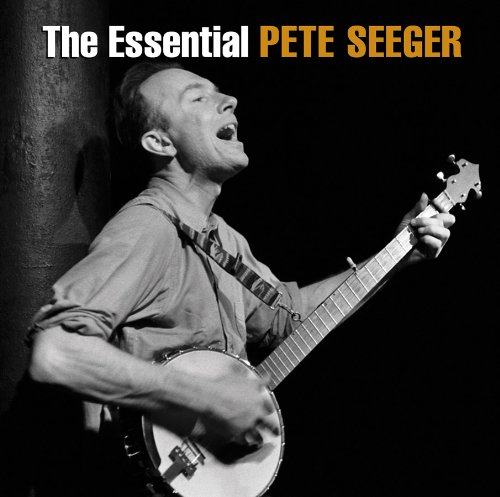 The Essential Pete Seeger (2 CD)