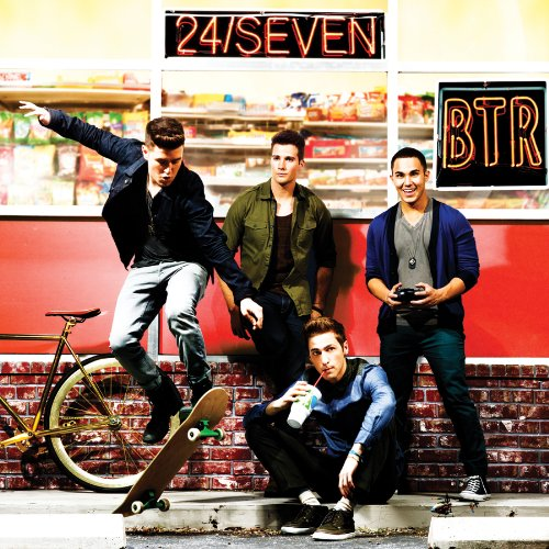 24/seven (Deluxe Edition)