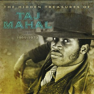 Hidden Treasures  (2 LP)