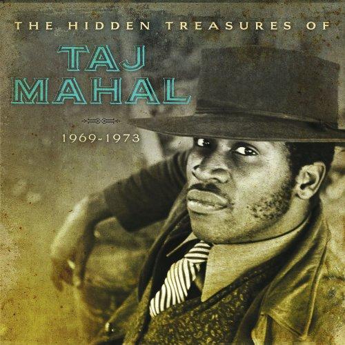 Hidden Treasures  (2 LP)