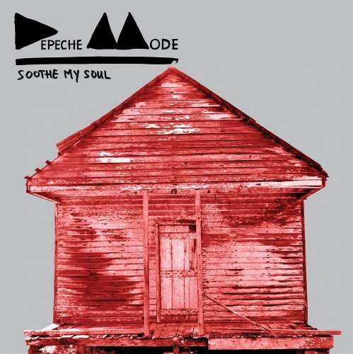 Soothe My Soul (2 Track)
