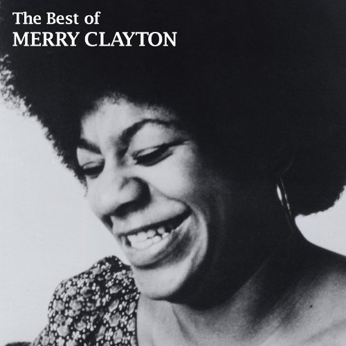 "MERRY CLAYTON, ONE OF THE STARS OF THE NEW 20 FEET FROM STARDOM  DOCUMENTARY AND THE VOCALIST ON THE ROLLING STONES' ""GIMME SHELTER,"" CELEBRATED ON THE BEST OF MERRY CLAYTON"