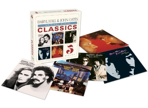 Original Album Classics (5 CD)