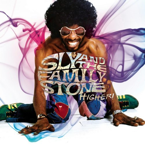 Sly & The Family Stone Deluxe 4CD Box Set 'Higher!' To Be Released August 27th