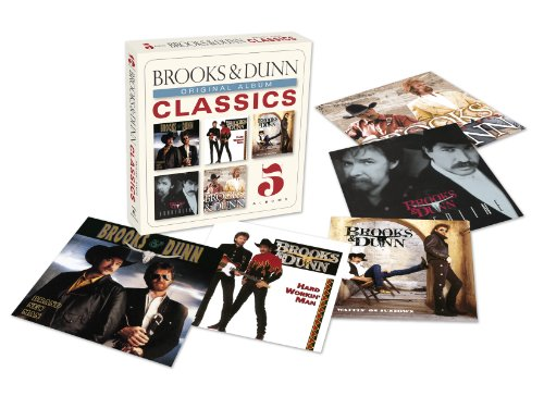 Original Album Classics #2 (5 CD)