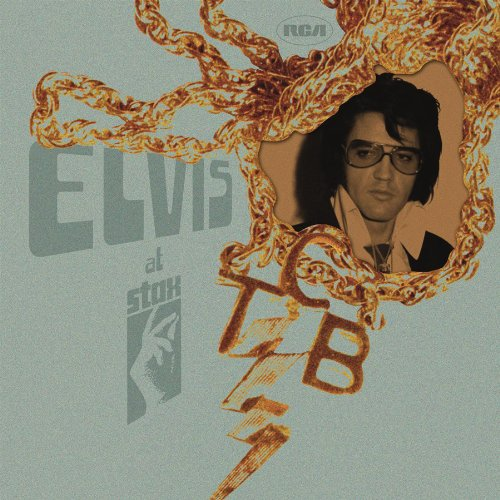 """Elvis At Stax: Deluxe Edition"" 3CD Box Set To Be Released August 6th!"