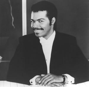 Ray Parker, Jr.