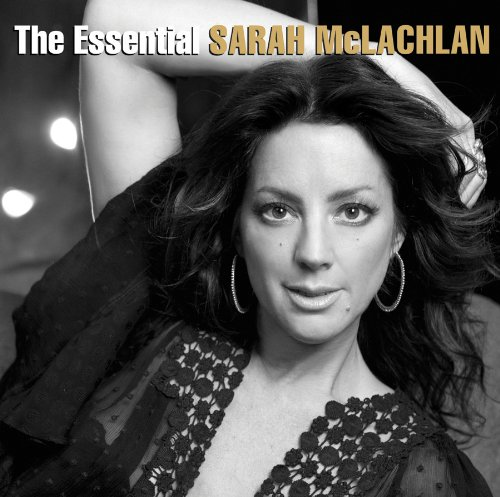 LEGACY's ESSENTIAL SERIES WELCOMES FIVE NEW ENTRIES FROM SARAH McLACHLAN, NAS, SANTANA, BILL WITHERS, AND TAMMY WYNETTE