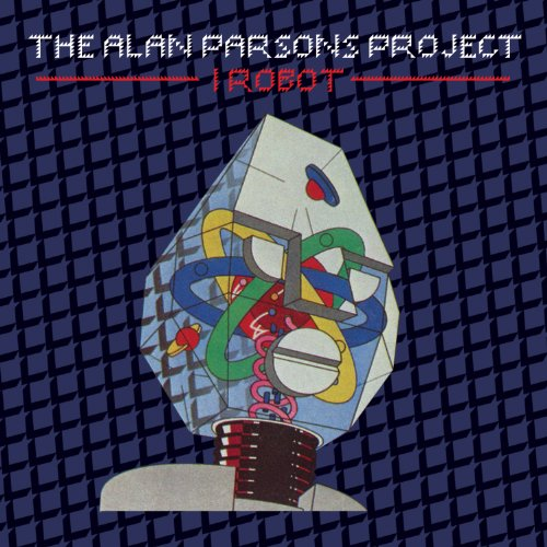 THE ALAN PARSONS PROJECT'S I ROBOT: LEGACY EDITION CELEBRATES 35 YEARS OF A ROCK ALBUM CLASSIC