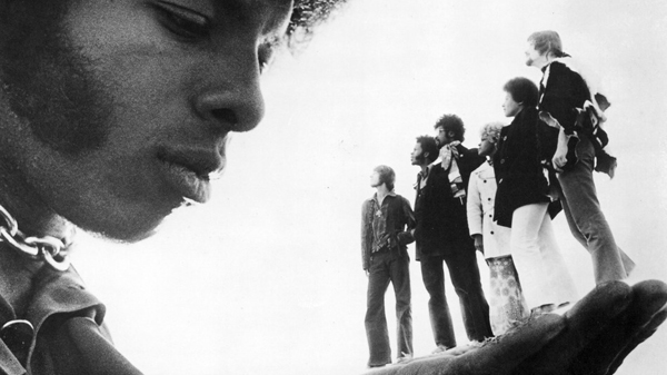 SLY & THE FAMILY STONE'S 'EVERYDAY PEOPLE' REIMAGINED WITH SHUTTERSTOCK – MASHABLE VIDEO PREMIERE