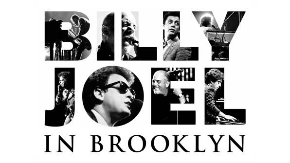 BILLY JOEL CONCERT SCHEDULED AT BARCLAYS CENTER IN BROOKLYN ON NEW YEAR'S EVE
