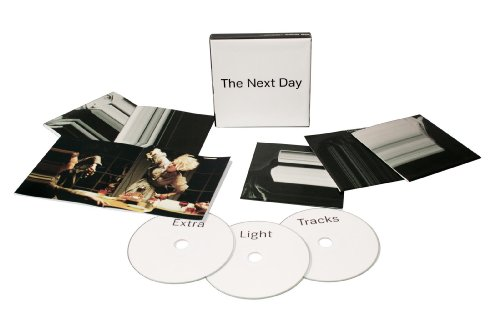 The Next Day Extra (Collector's Edition) (3 CD)