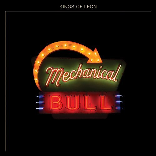 Mechanical Bull  (2 LP)