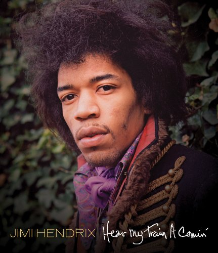 Exclusive Sneak Peek at Jimi Hendrix: Hear My Train A Comin' from Rolling Stone